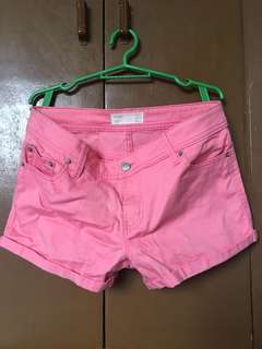 Cotton on Casual Short Size Eur 44