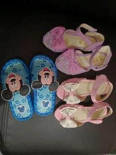 Girls/Boys Shoes Slipper