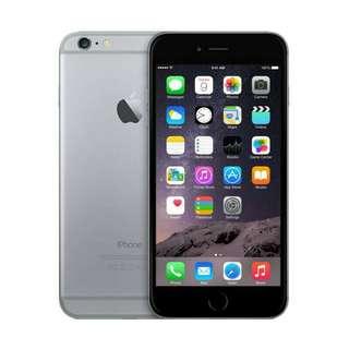 iphone 6s 16GB kredit tanpa kartu kredit proses 3 menit langsung bawa pulang barang nya
