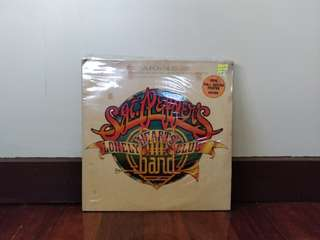 SGT. PEPPER'S LONELY HEARTS CLUB BAND (2 LPs) VINYL RECORD