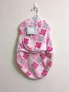 🚚 保暖嬰兒包巾