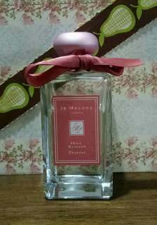 Pre - loved Authentic US Tester Jo Malone Silk Blossom