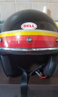 Bell Custom 500 M Chemical Candy
