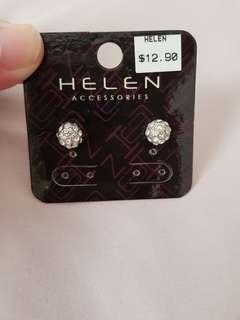 Helen Earring