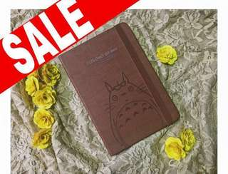 Totoro Diary (+choose your bundle)