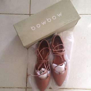 Ballerina Shoes by BowBow