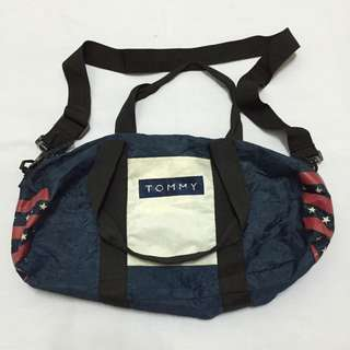 Tommy Hilfiger Duffle Bag