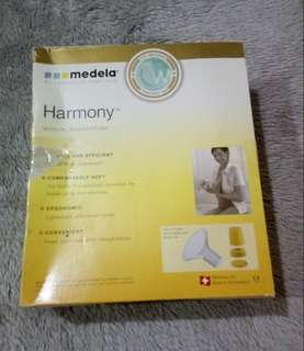 Harmony Breast Pump