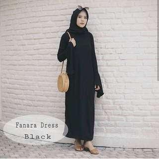 FANARA DRESS