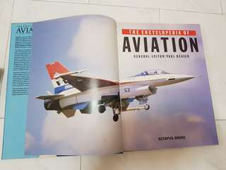 The Encyclopedia of Aviation