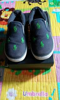 Polo shoes