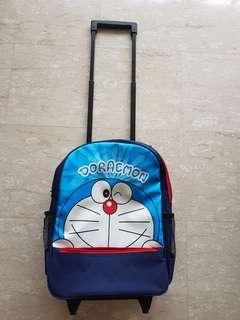 Doraemon Trolley Bag