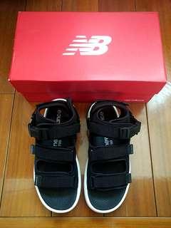 New Balance SD750織帶涼鞋