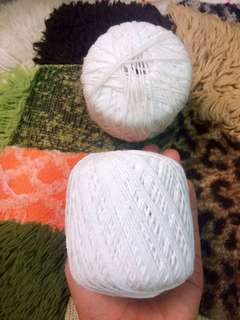 Cotton Rope For 2 pcs