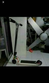 mgp vx6 stunt pro scooter