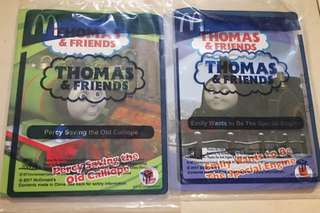 Blessings 2 BN Thomas and Friends books!