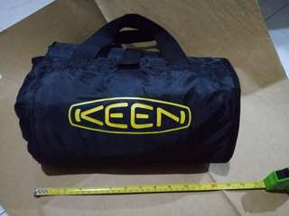 Keen Fleece Tent Mat