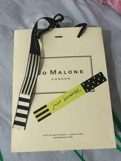 Jo Malone London (paperbag)