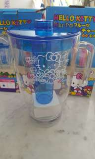 Hello Kitty Family Size Water Pitcher