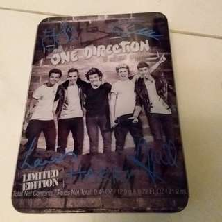 One Direction Makeup Set