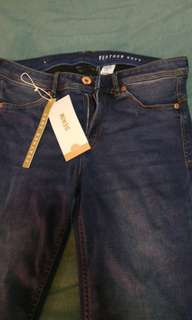 MAKE YOUR OFFER H&M DENIM JEGGINGS