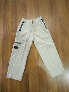 Napoieon boy long pant (5 - 6 year old)