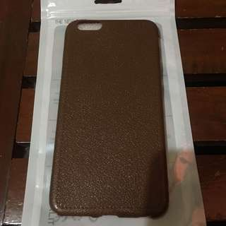 Extreme leather textured case for IPhone 6plus/6splus