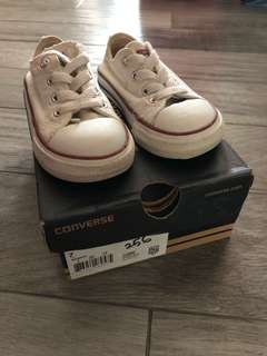 Converse Infants Shoes