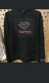 Hoodie diamond