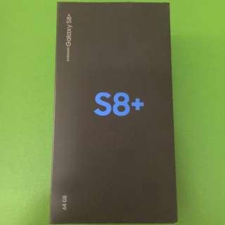 box dan standing cover S8+