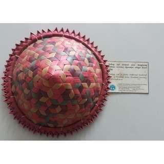 Miniature Tudung Saji