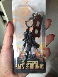 Keychain (gun)
