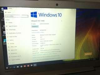 Lenovo Ideapad 310-15IKB, (SILVER) Intel core i7 7th Gen, Windows 10 Home
