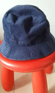 Fishermen bucket hat