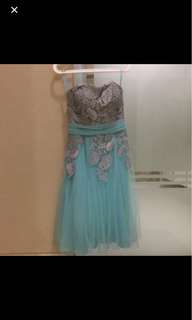 Party dress SUPER BAGUS
