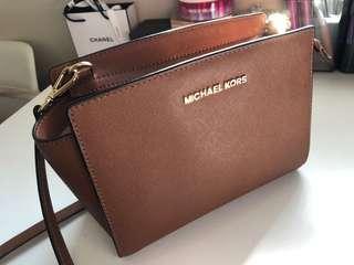 Michael Kors - Small Selma Bag