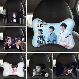 Customized headrest