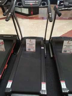 Richter Treadmill Exodus 5 Bunga 0%