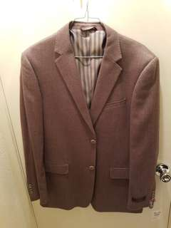 Brand New Light Brown Jacket