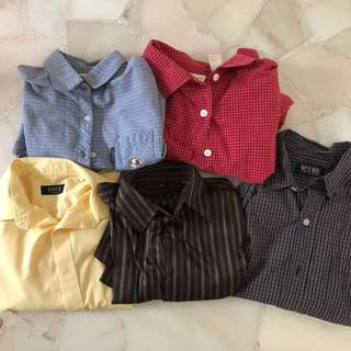 [3 for $20] thifted vintage blouse