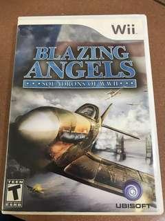 Preloved Wii game