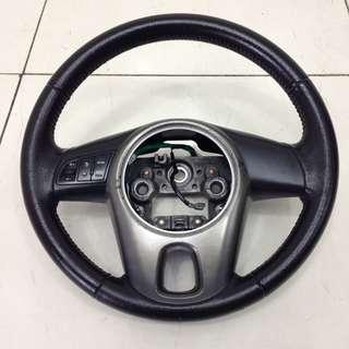 Kia Cerato Forte Steering Wheel (AS2687)