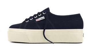 Looking to buy superga shoes with platform