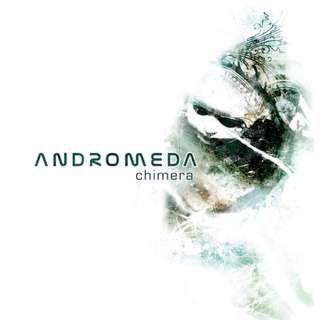 Andromeda - Chimera CD