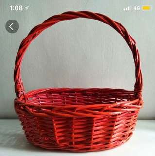 Red Guo Da Li Basket