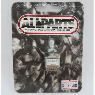 500K Balance Blend Pot (by Allparts)
