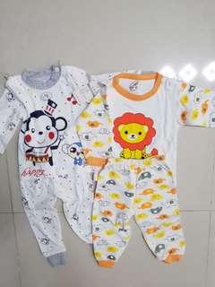 Kids / baby clothing bundle (16)