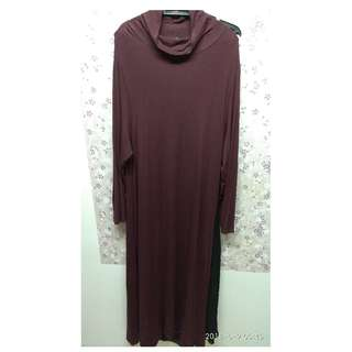 Poplook Turtleneck Long Inner 3XL