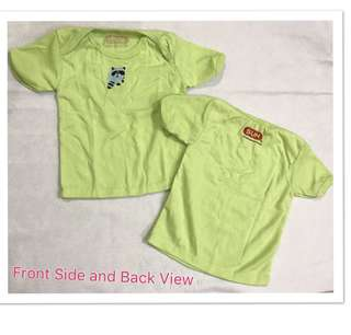 Baby Infant T Shirt-TOP