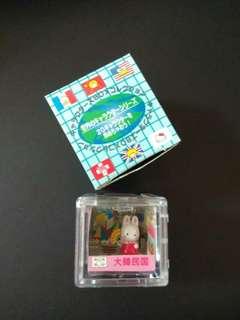 Sanrio Cheery Chums 吊飾擺設